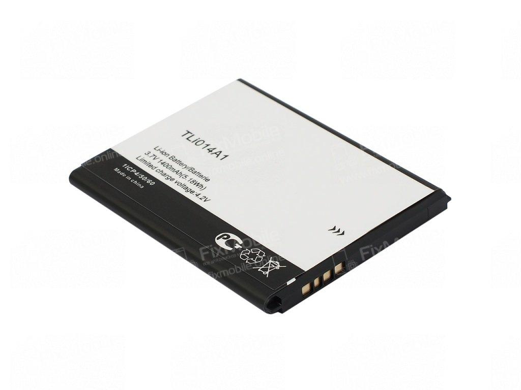 Аккумуляторная батарея для Alcatel One Touch 4010D TLi014A1