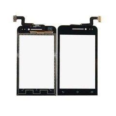 Тачскрин (сенсор) для ASUS ZenFone 4 A450CG (черный)