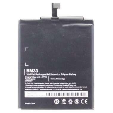 Аккумуляторная батарея для Xiaomi Mi 4i BM33 — 2